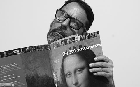 Beto Almeida - Fundador