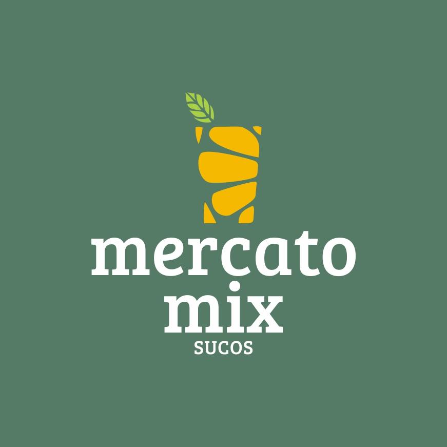 Agência You - Branding - Mercato Mix