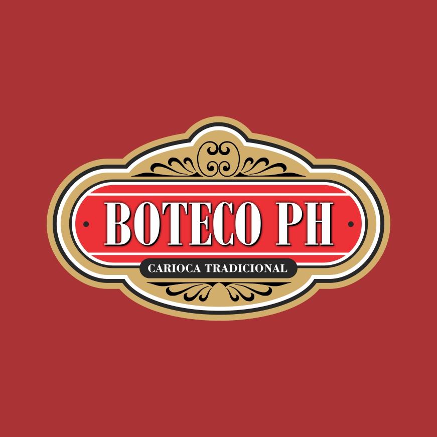 Agência You - Branding - Boteco PH