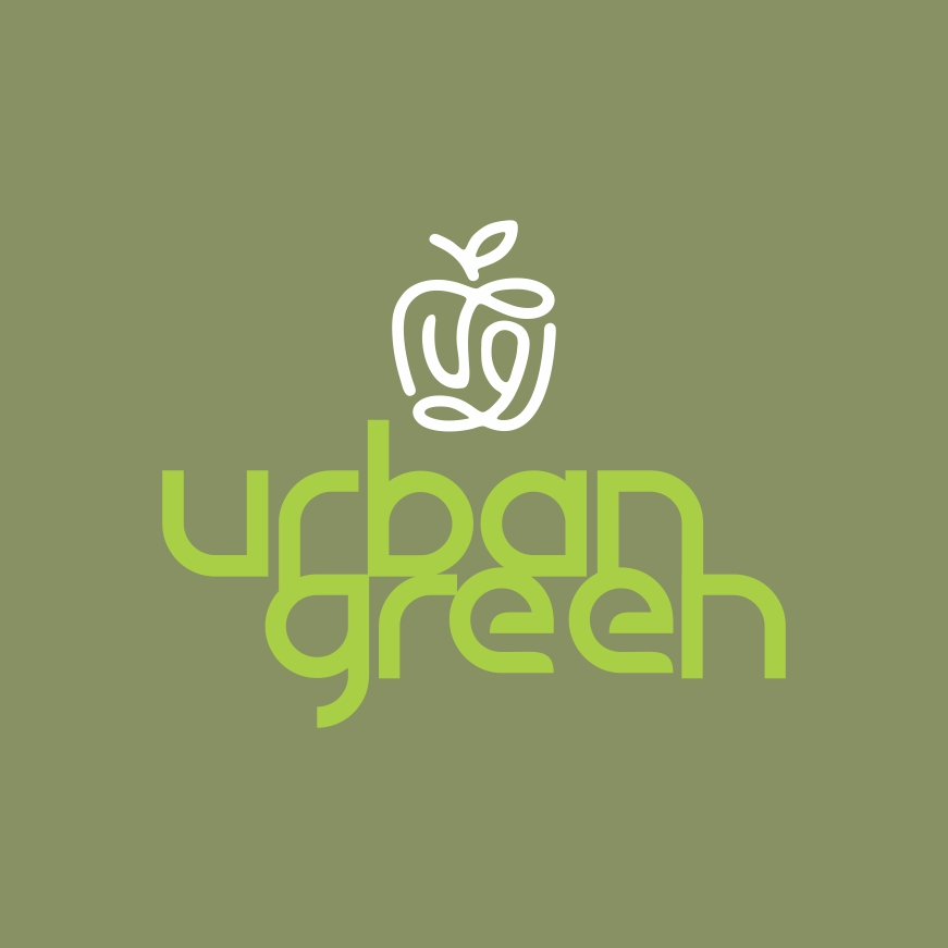 Agência You - Branding - Urban Green
