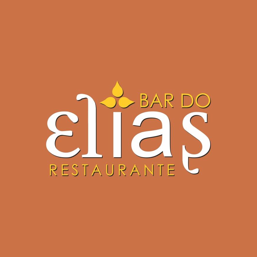 Agência You - Branding - Bar do Elias