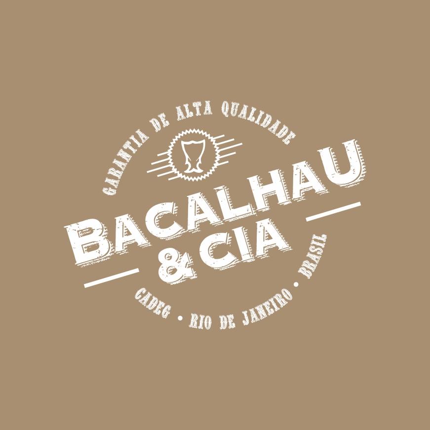 Agência You - Branding - Bacalhau e Cia