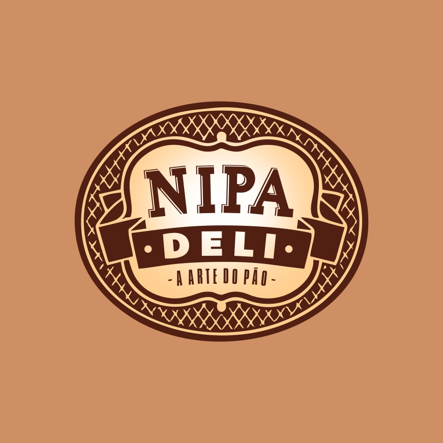Agência You - Branding - Nipa Deli