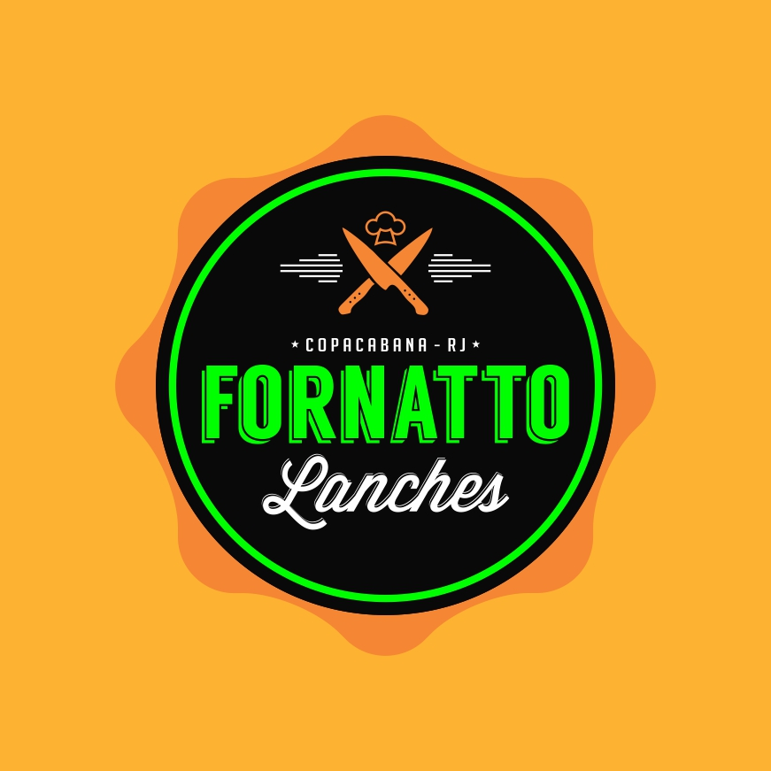 Agência You - Branding - Fornatto