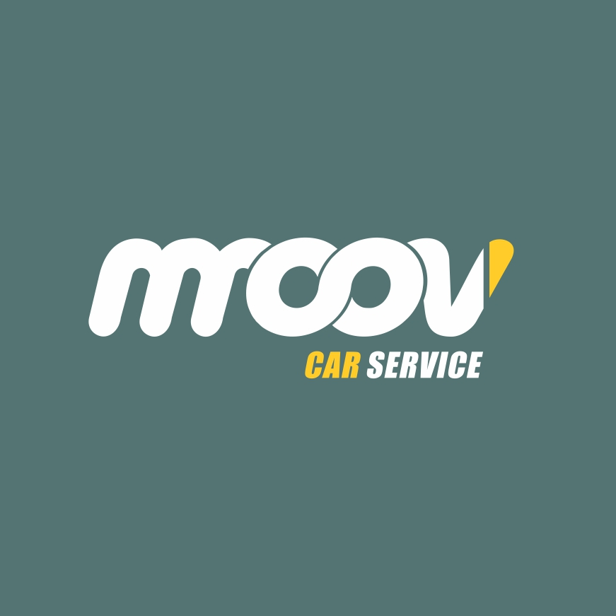 Agência You - Branding - Moov
