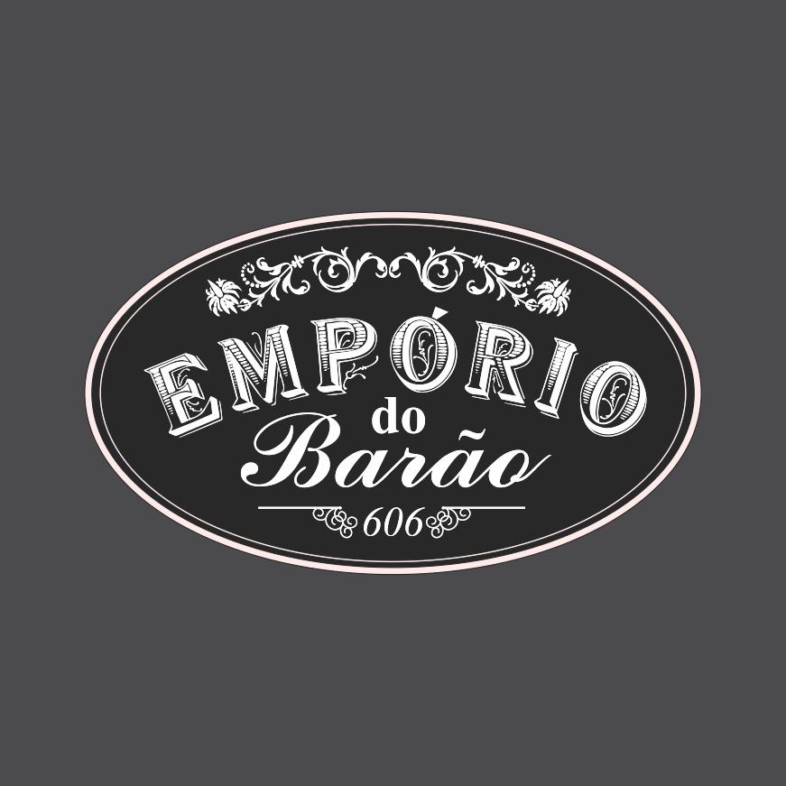Agência You - Branding - Empório do Barão
