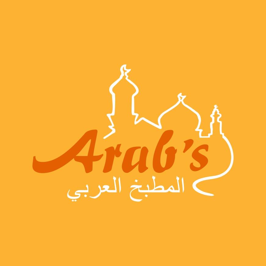 Agência You - Branding - Arab's