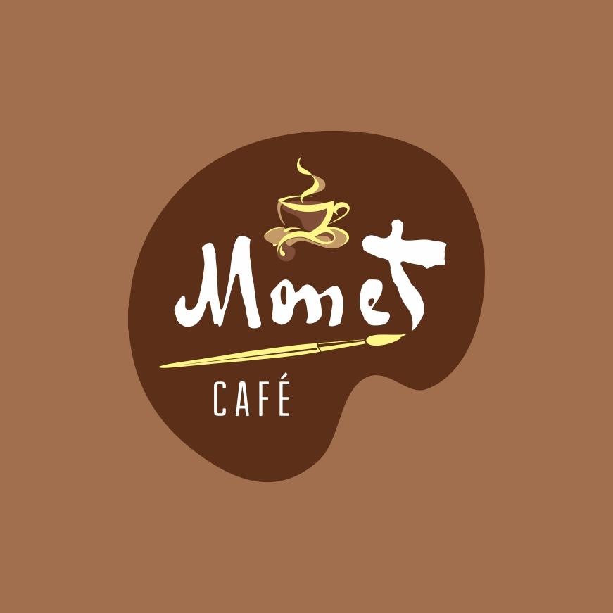 Agência You - Branding - Monet